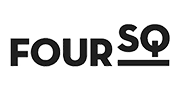 foursq logo