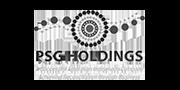 psg holdings logo