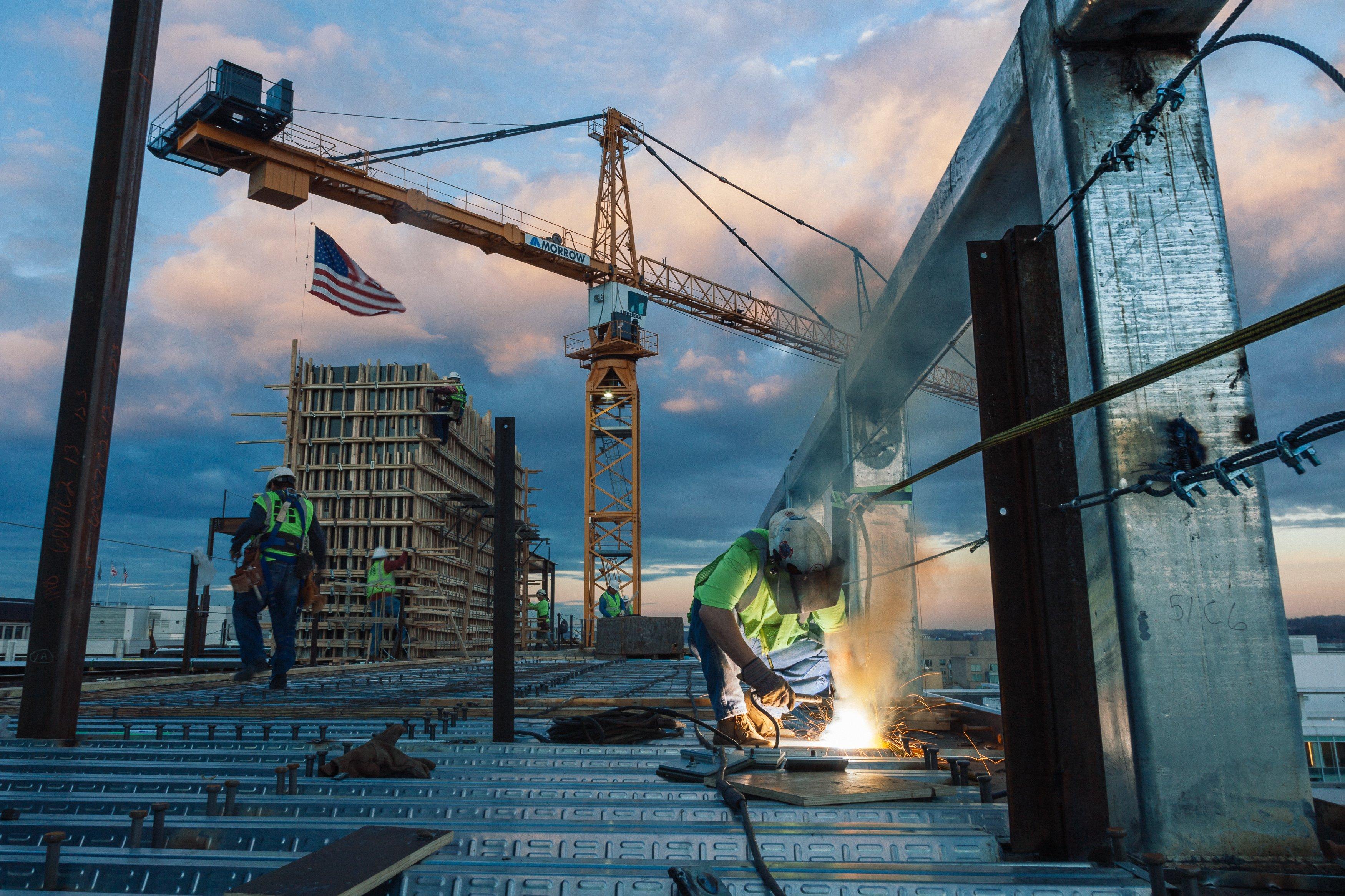 Davis Construction and HammerTech