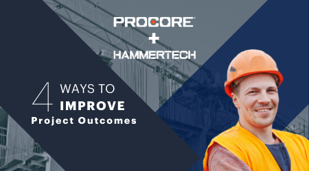 Procore Integration With HammerTech Resources