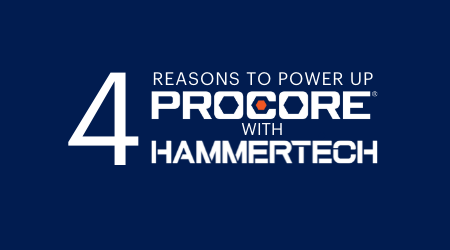Procore integration infographic V2 - Reasons to Power Up Procore