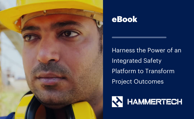 Transform Project Outcomes with HammerTech Safetey Platform