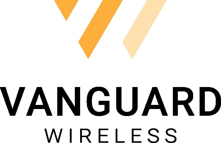Vanguard Wireless_Colour Portrait Logo