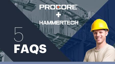 Website Resources - Procore 5 FAQ HT